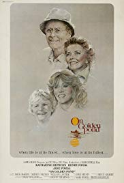 Film Club: On Golden Pond @ Memorial Hall